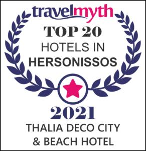 travelmyth top 20 hotels in hersonissos